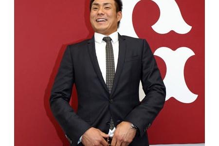 スイッチ再挑戦の巨人吉川、尚広&セペダから極意学ぶ! alt=