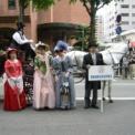 2002年 横浜開港記念みなと祭 国際仮装行列 第50回 ザ よこはまパレード その23(2日目・馬車道商店街協同組合編)