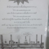 『税務署移転(サムットプラカン)』の画像