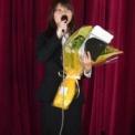 日本大学生物資源学部藤桜祭2013 その16(ミス&ミスターNUBSコンテスト2013の16(司会者あいさつ))