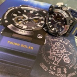 『G-SHOCK FROGMAN【GWF-A1000-1A2JF】』の画像