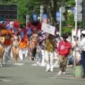 2015年横浜開港記念みなと祭国際仮装行列第63回ザよこはまパレード その91(ガランチード(USJ))