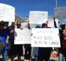 「ラマダン中にも飲み食いできる権利を」、チュニジアで初のデモ行進