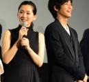 綾瀬はるか(29)、松坂桃李(26)と熱愛