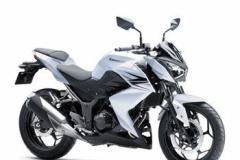 【バイク】カワサキから250ccネイキッド「Z250」新発売 春のツーリングは新車で行けるな