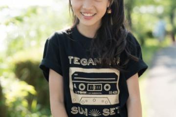千葉県我孫子市のご当地アイドルグループの美少女JS
