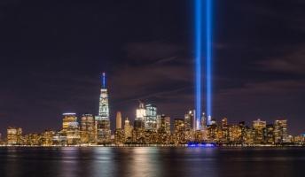 【9.11同時多発テロ】世界貿易センタービル崩壊を間近で撮影した高画質動画が衝撃的