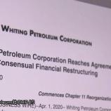 『【悲報】原油生産、OPECプラスが減産に合意するも日量1000万バレルでアナリスト予想に届かず価格下落!Exxon MobilやRoyal Dutch Shellなどのオイルメジャーは苦しい展開が続く。』の画像