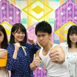 『【乃木坂46】武井壮さん『46時間TV』決定に歓喜のコメントwwwwww』の画像