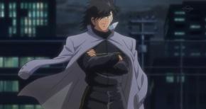 【キャプテン翼】第46話 感想 決勝出場のため小次郎が出した答えは!