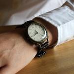 腕時計って今時つけてる奴いる?