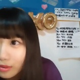 『[動画]2019.12.28(19:25~) SHOWROOM 「=LOVE(イコールラブ) 瀧脇笙古」@個人配信』の画像