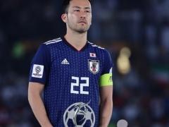 吉田麻也は代表キャプテンに向いてない? 「イラン戦勝利で油断と隙があったのを感じていた」