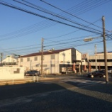 『[建設中]篠ケ瀬バッティングセンター跡地はセブンイレブンになるみたい - 東区篠ケ瀬町』の画像