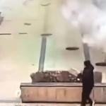 【動画】中国、悪ガキがまた爆竹マンホールやらかす!5つのマンホールが爆発ドカン!