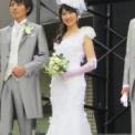 東京大学第65回駒場祭2014 その147(ミス&ミスター東大コンテスト2014の50(ウェディング・ミス東大候補))