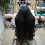 『デジ-ルではお客様の頭皮、髪などの悩みに合った商品をおススメします!』の画像