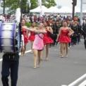 2016年横浜開港記念みなと祭国際仮装行列第64回ザよこはまパレード その83(ヨコハマリトルメジャレッツ)