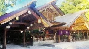 神社・仏閣をテーマにしたイラスト・マンガを募集!