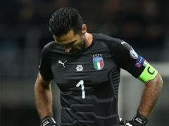 W杯予選敗退のイタリア・・・敗因は何なの?【 スウェーデン戦ハイライト 】