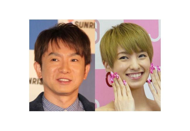 よゐこ濱口優&南明奈が結婚!