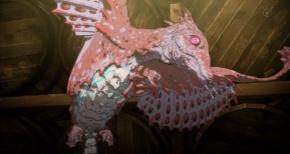 【空挺ドラゴンズ】第2話 感想 龍は宝の山?