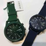 『【LACOSTE🐊】腕時計』の画像