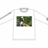 『西野七瀬・若月佑美『KNF×乃木坂46 PHOTO Tシャツ』販売開始キタ━━━━(゚∀゚)━━━━!!!』の画像