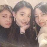 『【乃木坂46】白石麻衣、美女とのプライベートショットが公開される!!!』の画像