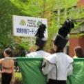 2010年 横浜開港記念みなと祭 国際仮装行列 第58回 ザ よこはま パレード その27(関東学院マーチングバンド編)