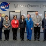 【動画】台湾、蔡英文総統が米国のNASAを訪問!早速、中国外務省が米国に厳重抗議! [海外]