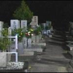 僕「幽霊信じない」バカ「じゃあお前深夜の墓場に一人でいられるの?」←これ