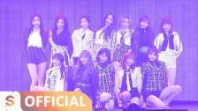 IZ*ONE、「2018 Asia Artist Awards」新人賞受賞 『La Vie en Rose』を披露