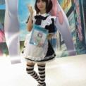 東京ゲームショウ2013 その93(AKIBA'S TRIP2の2)