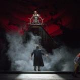 『新国立劇場「さまよえるオランダ人」』の画像