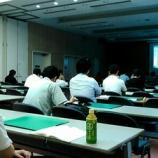 『ポリテクセンター関西にて はんだ付け講習・検定実施中』の画像