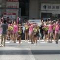 2012年 第39回藤沢市民まつり その10(茅ヶ崎湘南マリンバトン)