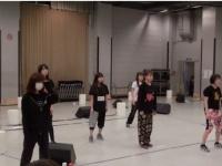ハロプロのダンス練習風景wwwwwwwww