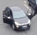 パリで乱射事件発生 10人死亡した模様