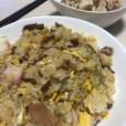 【画像】激ウマチャーハン #焼き飯 #手料理