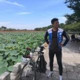『高田サイクリングと丸大閉店』の画像