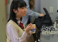 カップヌードル新CM「REAL」島崎遥香編公開!味は塩ではなくシーフード!!