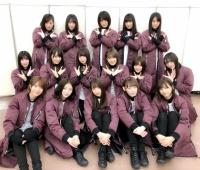 【欅坂46】紅白出演後の集合写真キタ━━━(゚∀゚)━━━!!