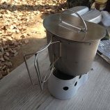 『HEAVY COVER Inc. USGI CANTEEN CUP BOIL COVER』の画像