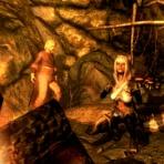 Skyrim狩猟旅日記