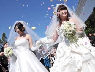 【悲報】欧米の保守「同性婚は良いと思うだけど優遇するのはおかしい」日本の保守「同性婚は厳禁!!」