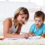 『保育士提案!0歳〜6歳それぞれにいいお絵かき道具8選』の画像