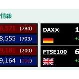 『岡三オンライン株365(くりっく株365)システム全面刷新情報!』の画像