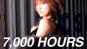 【芸能】  うそだろ・・・。元モー娘。の後藤真希 のモンスターハンターのプレイ時間が7000時間を 超えているだと・・・!?   海外の反応