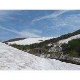 『月山 6/1〜再開、キャンプも開催いたします』の画像